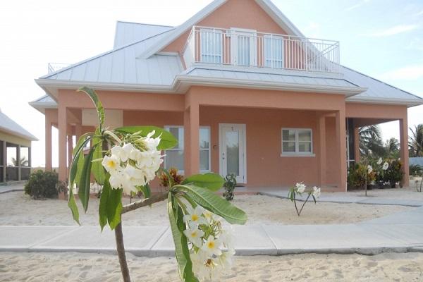 Home #2 Peach Beach View