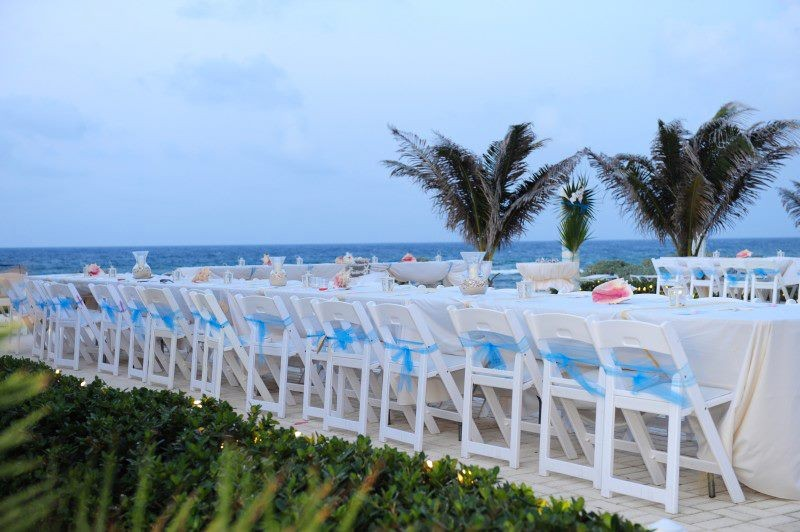 Weddings at Ocean Paradise