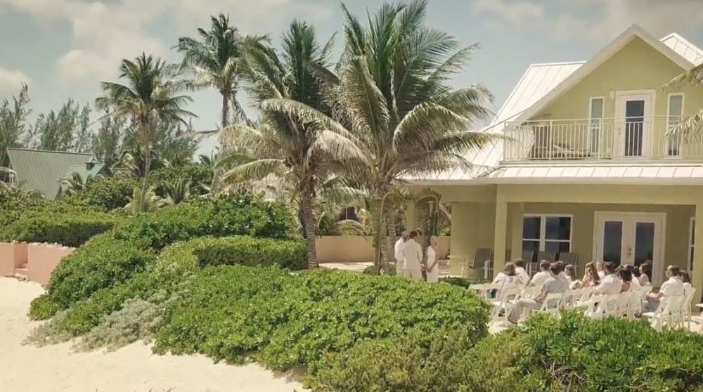 Weddings at Ocean Paradise