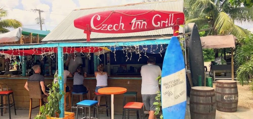 Czech Inn Grill Bodden Town