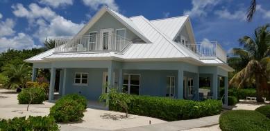 Home # 3 Blue Beach View