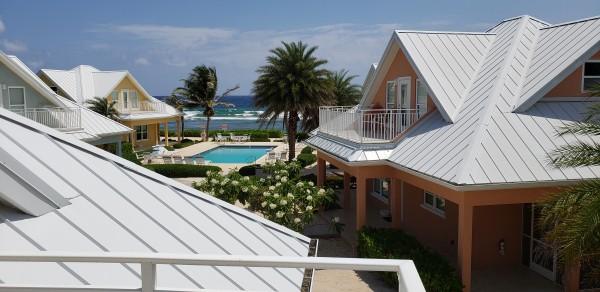 Home #1 Cream Ocean View