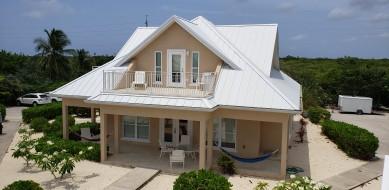 Home # 1 Cream Ocean View