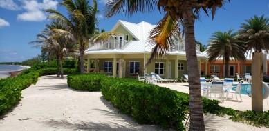 Home # 4 Green Beach Front